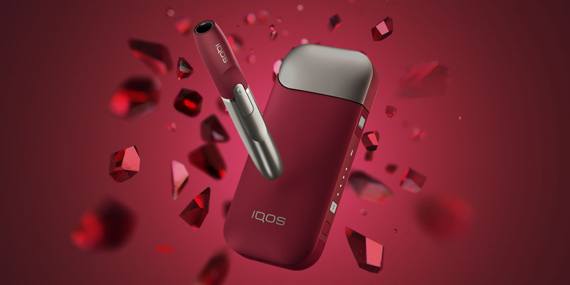 IQOS Ruby